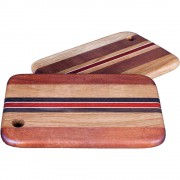 Laminated Wood Cheese Board