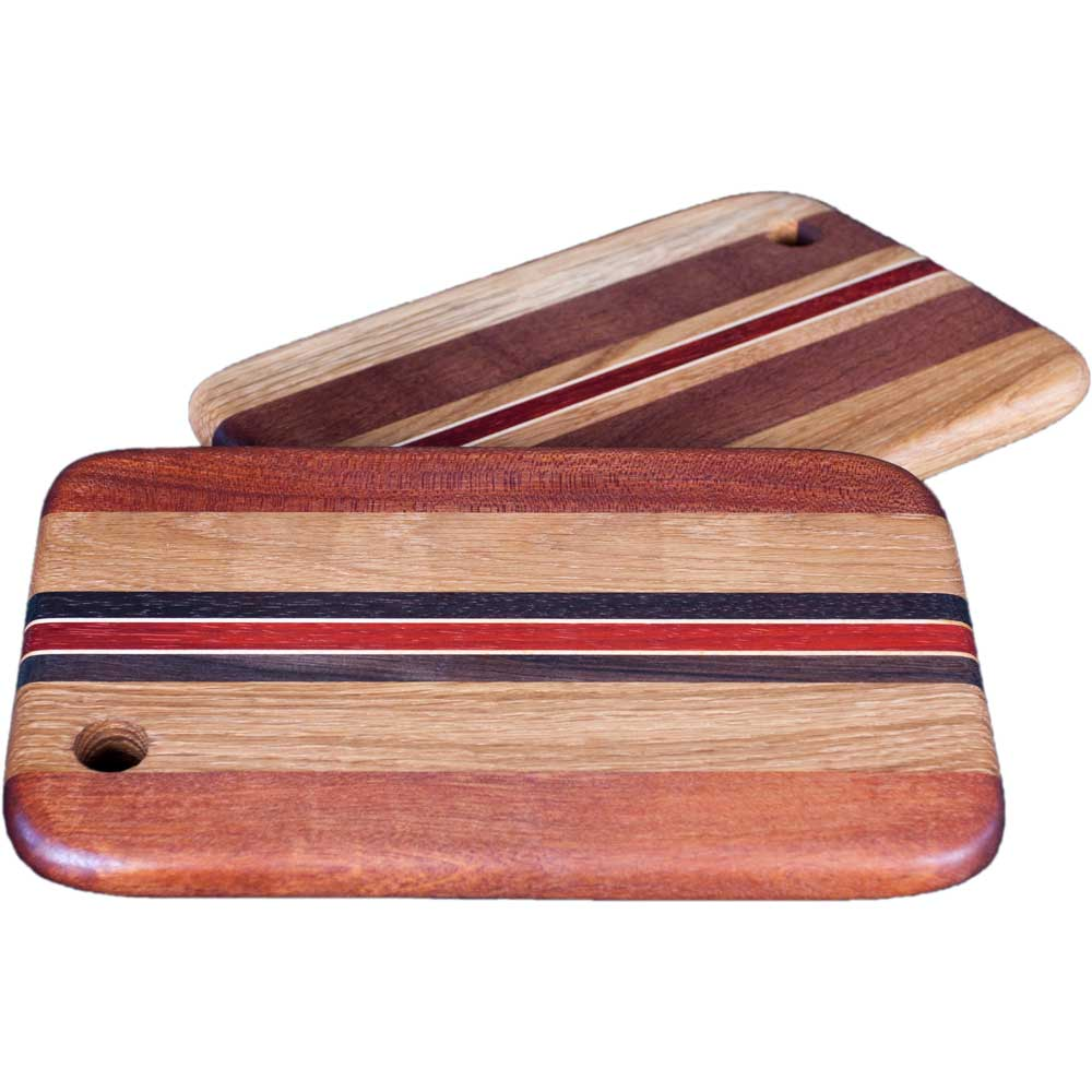 Wood cheese board ode to