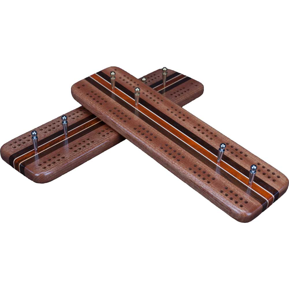 Wood Cribbage