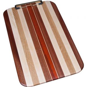 Laminated Wood Legal Clipboard